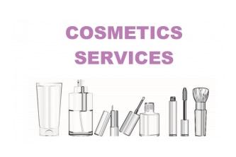Cosmetics Services ISO 22716